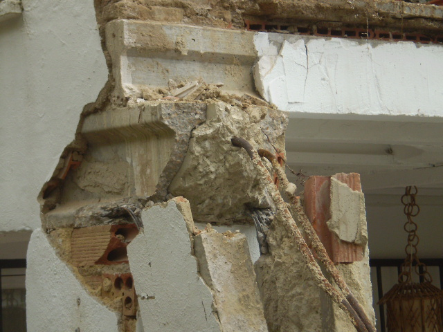 Property Movement And Cracking In Spain