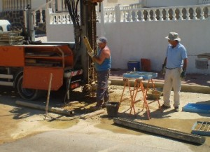Property Structural defects in Spain