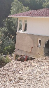 Subsidence and heave in Spain